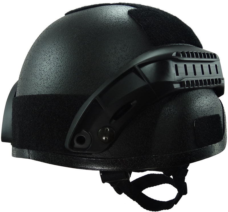Advanced MICH2000 Outdoor Airsoft Tactical Combat Hunting Helmet