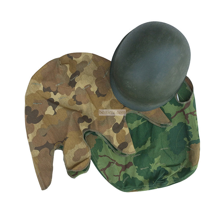 Mitchell Double Helmet Cover US Army MITCHELL