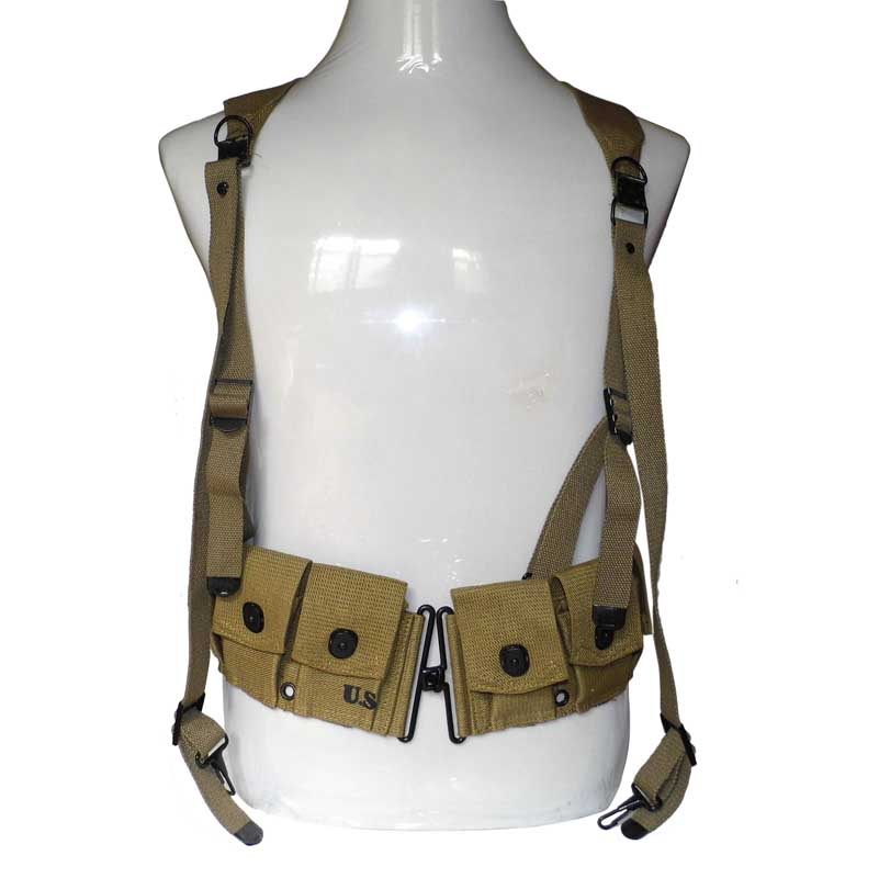 US Field Gear : military collectibles German US, All in Bestiera!