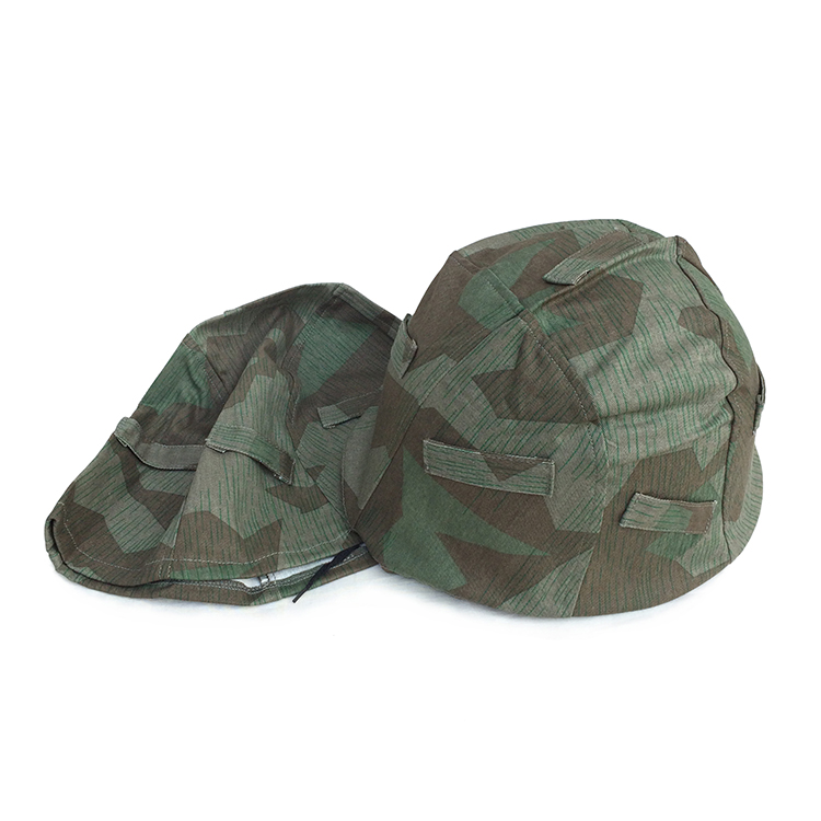 Lobes camouflage helmet cover