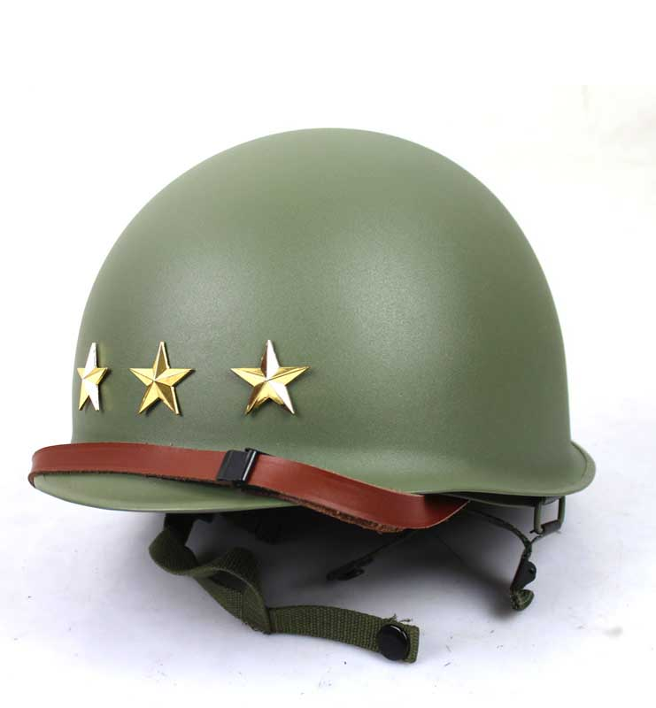 Black color world war 2 US army M1 helmet cover Fit for M1 helm