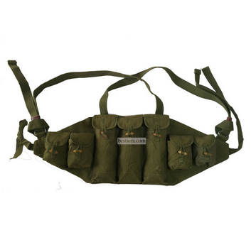Where to buy a good ak 47 chest rig? Original Military Surplus Type